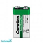 Батарейка Camelion 6F22-SP1K 6F22 SR1