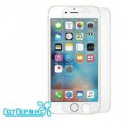 Защитное стекло прозрачное - для Apple iPhone 5/5s (тех.уп.)