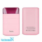 Внешний аккумулятор HOCO B29 Domon 10000mAh (Pink)