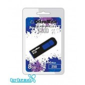 8GB флэш драйв OltraMax 250 (Blue)