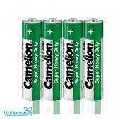 Батарейка Camelion Green R03 SH4