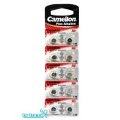 Батарейка Camelion AG01 BP10 часовая (364A LR621 164)