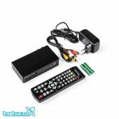 Приставка цифровая DVB-T2 Selenga T40