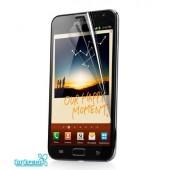 Защитная плёнка Samsung i9220 Galaxy Note ACTIV