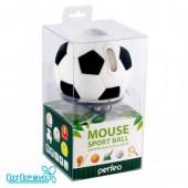 Мышь беспроводная PERFEO мячик
