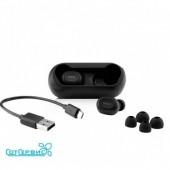 Bluetooth-наушники беспроводные Mi QCYT1 V5.0 (Black)