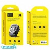 Универсальное зарядное устройство Лягушка Dream FR09 1USB (черное)