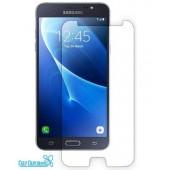 Защитное стекло Samsung Galaxy J7 2016 (SM-J710) (тех упаковка)