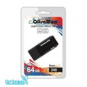 Флэш драйв USB 64GB 2.0 OltraMax 240 (Black)