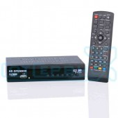 Приставка цифровая DVB-T2 OPENBOX T-009