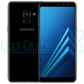 Samsung Galaxy A8+ SM-A730F/DS Бывший в употреблении