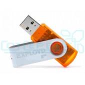 Накопитель USB 8Gb Exployd 530 Orange