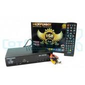 Приставка цифровая DVB-T2 OPENBOX T-777