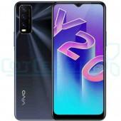 Vivo Y20 4/64GB черный агат Бывший в употреблении (состояние нового телефона)