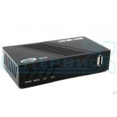 Приставка цифровая DVB-T2 BAIKAL BK-987