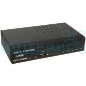 Приставка цифровая DVB-T2 YASIN T-8000
