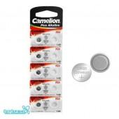 Батарейка Camelion AG04 BP10 часовая (377A LR626 177)