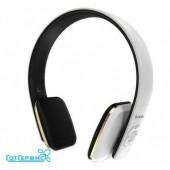 Bluetooth-наушники с микрофоном HOCO W9 YinCo series White
