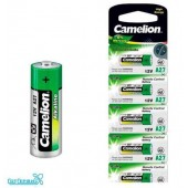 Батарейка Camelion Plus Alkaline LR27A BL5 12В