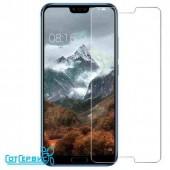 Защитное стекло для Huawei Honor P20 (тех упаковка)